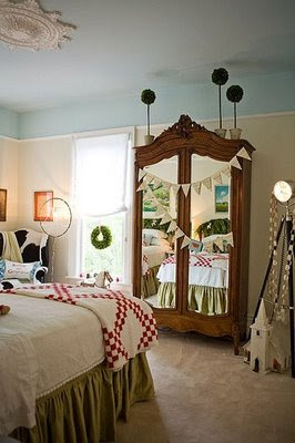 topiary garland room country decor rustic