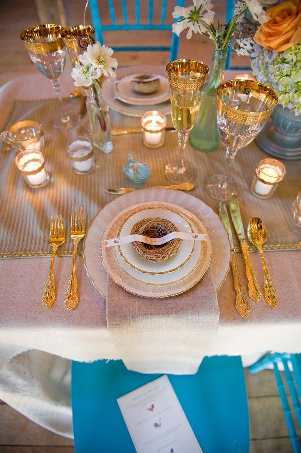 C 39 Est Bon Bon W Is For Nice Table Setting