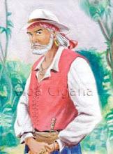 Patriarca Cigano