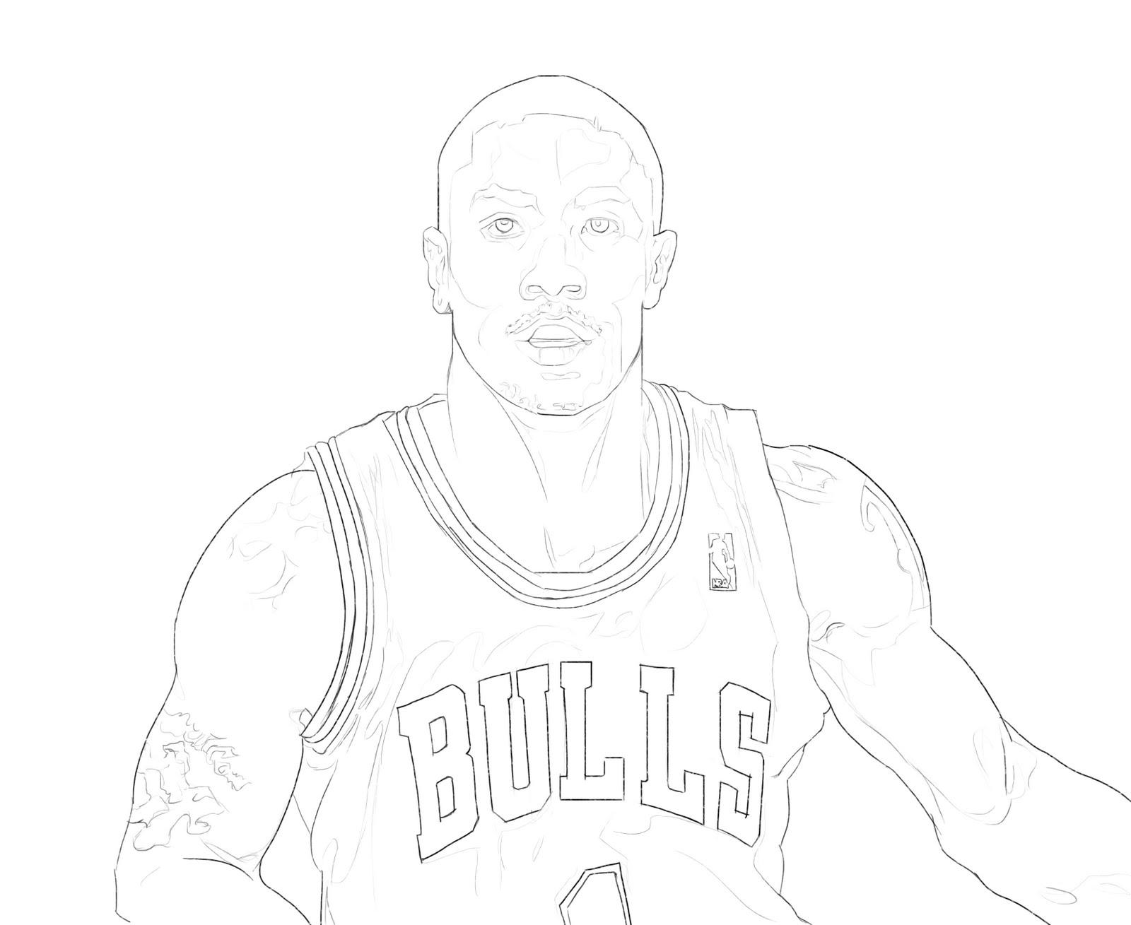Starer Sketches In Color Celebrity big brother 2014
