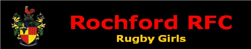 Rochford Rugby Girls