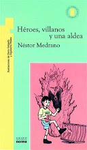 El Libro de Néstor Médrano