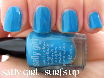 Nail Polish Haul: China Glaze,