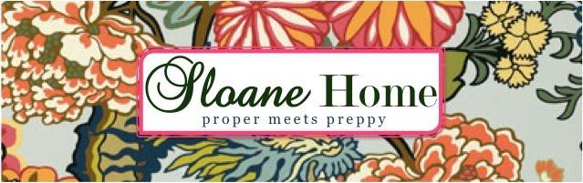 Sloane Home