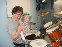 -Lil' Drummer Boys-