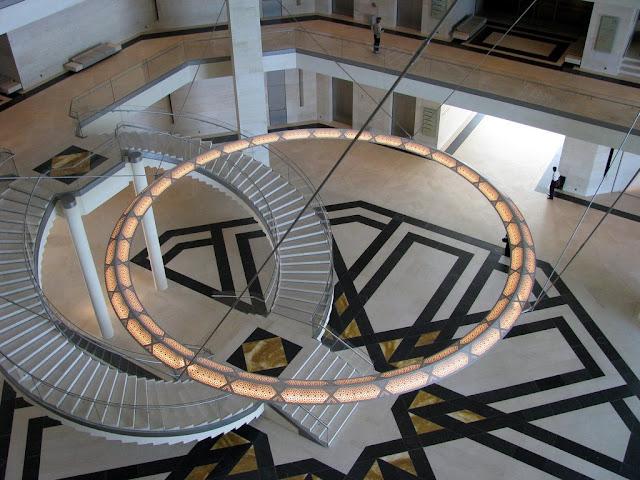 Islamic Art Museum 8