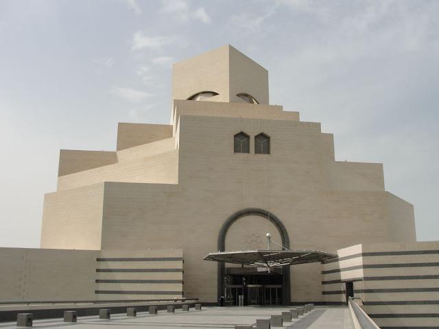 Islamic Art Museum 2