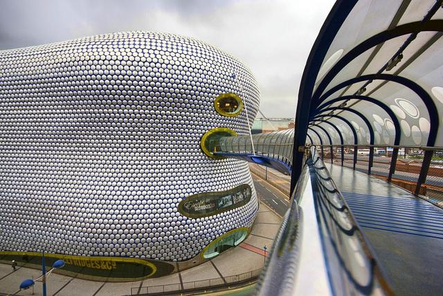 Organic Architecture blobitecture – the rise of organic architecture ~ kuriositas