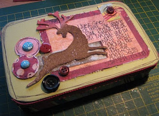 Advent Journal Jar 2