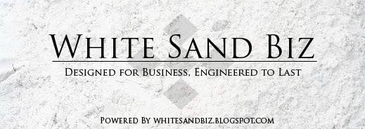 White Sand Biz