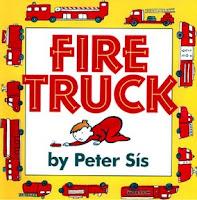 Fire Truck封面