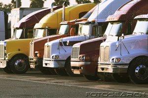 Laskar Truck