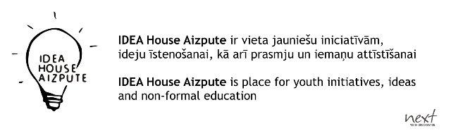 IDEA House Aizpute