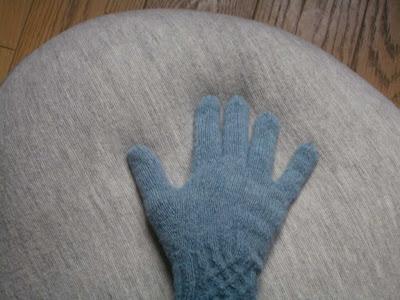 apprendre a tricoter des gants