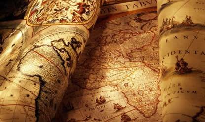 Grande Ordem dos Cartógrafos Foto2