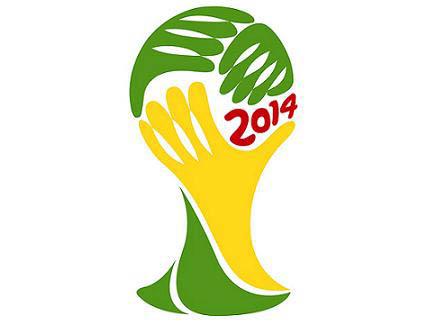 Logomarca da Copa do Mundo de 2014