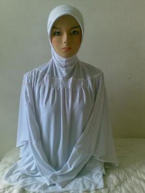 Jilbab TL 01
