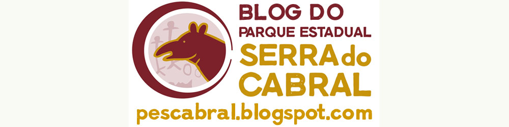 Blog do PESCABRAL - PE da Serra do Cabral