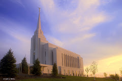 Rexburg, Idaho temple