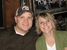 Josh and Amber