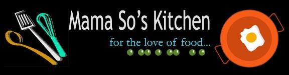 Mama So's Kitchen