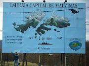RAMÓN GARCÉS: ARGENTINA REAFIRMA SU SOBERANÍA SOBRE LAS ISLAS MALVINAS modecu en la capital de malvinas