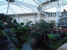 Senior Trippers Road Opryland Hotel Complex