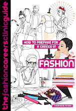 How To Prepare For A Career In Fashion