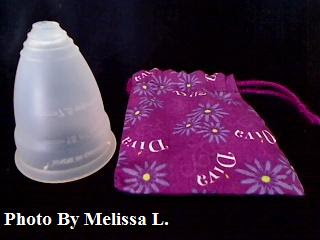 How to use a menstrual cup for Can you use the bathroom while wearing a tampon