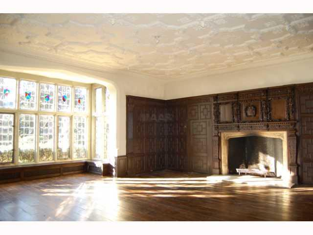 Curiosities Of A Southern Belle Jacobean Revival In