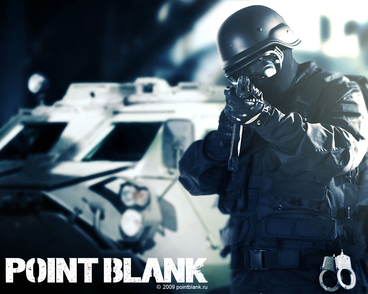 cheat Of Point BLank