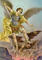 Saints or Sacred Figures