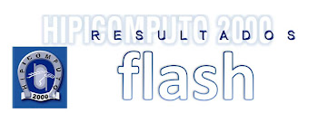 RESULTADOS FLASH (Al Momento)
