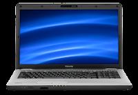 Toshiba Satellite Pro L550 (L550-EZ1703)