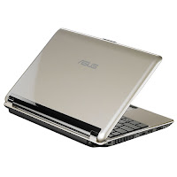Asus Superior Mobility N10Jh