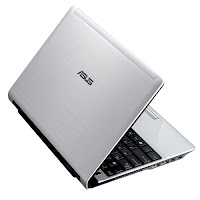 Asus Superior Mobility UL20A