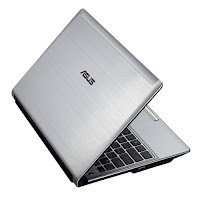Asus Superior Mobility UL30A