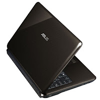 Asus Versatile Performance K40IE