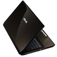 Asus Versatile Performance K52JC