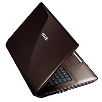 Asus Versatile Performance K72Jr