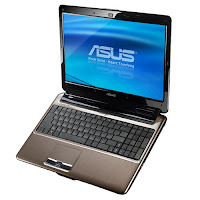 Asus Versatile Performance N51Vf