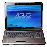 Asus Versatile Performance N81Vg
