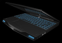 Dell Alienware M11x