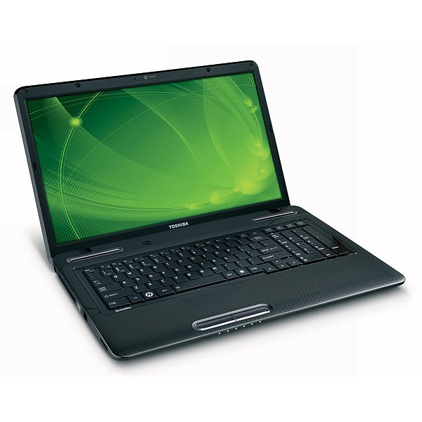 Toshiba Satellite L675-S7018 Specifications ~ Laptop Specs