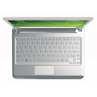 Toshiba Satellite T215D-S1140WH