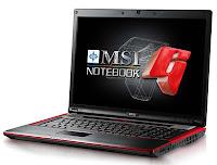 MSI GX723
