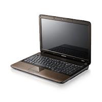 Samsung R540-11