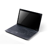 Acer Aspire 5742