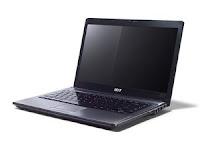 Acer Aspire Timeline 4810