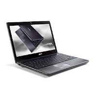 Acer Aspire TimelineX 3820